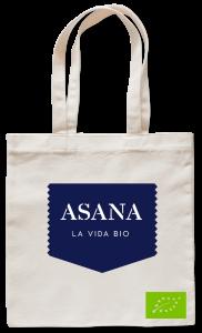 Bolsa Asana