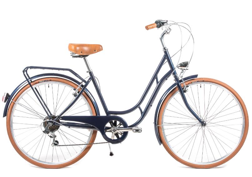 Bicicleta Capri