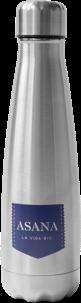 Botella yogui
