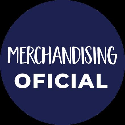 Merchandising oficial